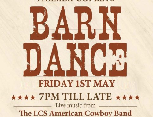 Barn Dances 2020